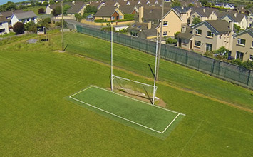 Top suppliers of artificial grass for goalmouths