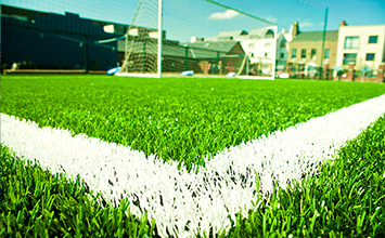 Top supplier of artificial grass - PST Sport