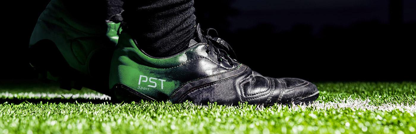 Artificial grass pitch installation - PST Sport