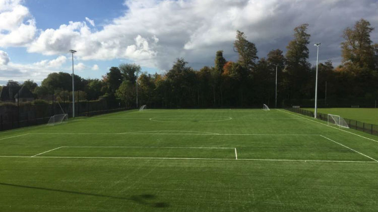 Benefits of a 3G pitch - PST Sport