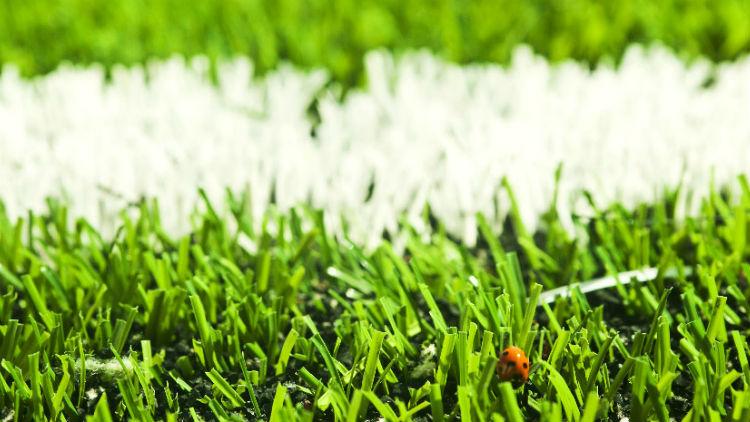 PST Sport artificial grass pitch