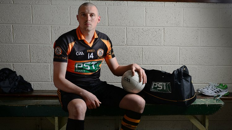 Kieran Donaghy – His thoughts on Kerry football, artificial grass pitches, Irish basketball, and what the future holds