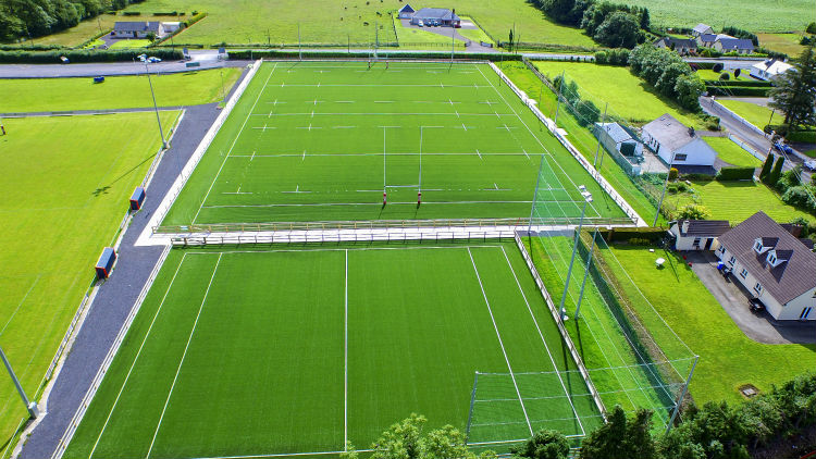 Why Rugby Clubs Should Consider Artificial Grass Pitches