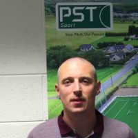 Kieran Donaghy - PST Sport Business Development Manager