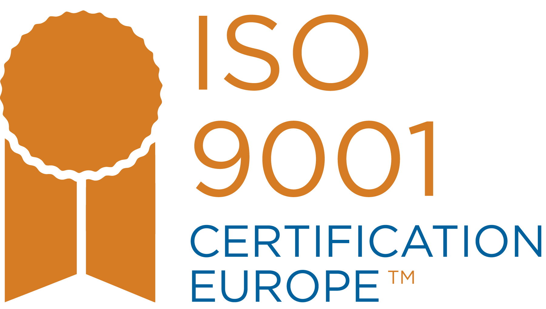 Certification Europe ISO 9001 Quality Certificate for PST Sport