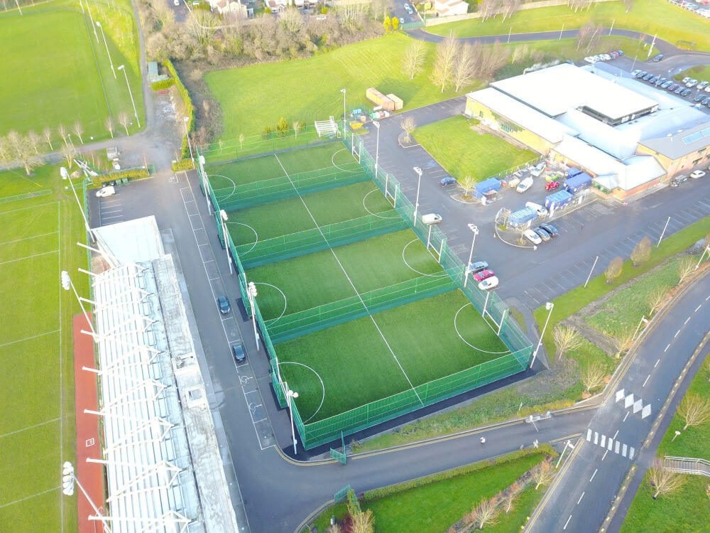Astroturf Projects 2017 Pst Sport Astroturf Completed