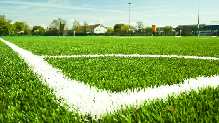 PST Sport Artificial Grass Pitch Maintenance