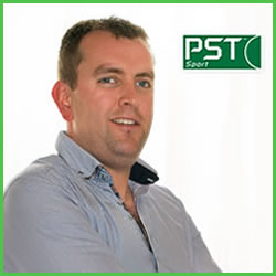 Colin Teahon - Managing Director at PST Sport