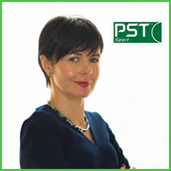 Helen Kelly - Marketing Manager at PST Sport