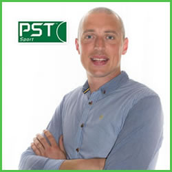 Kieran Donaghy - Business Development Manager at PST Sport