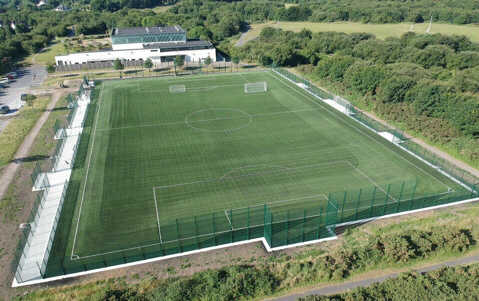 Cappagh Park FC 3G pitch