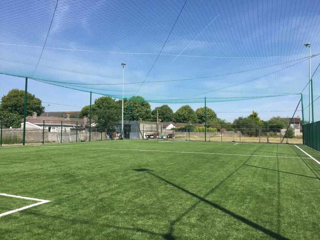 Freebooters FC Kilkenny 3G pitch