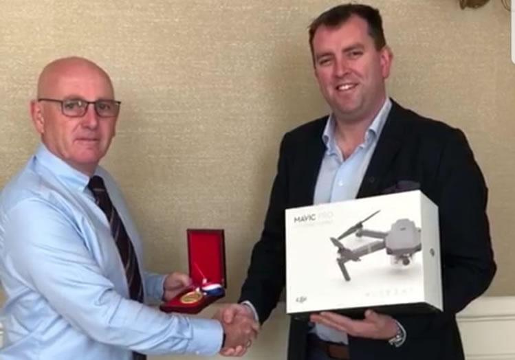 PST Sport - BEN Plan Award