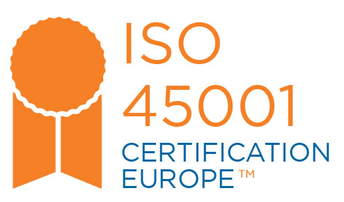 ISO45001 - PST Sport Health & Safety