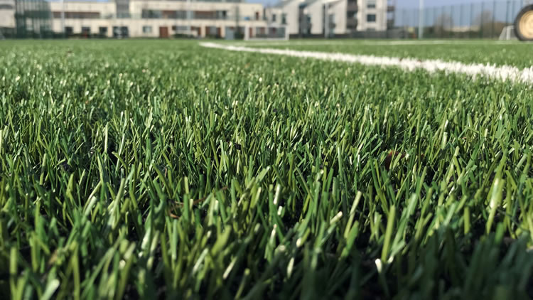 grass turf pitch Dublin