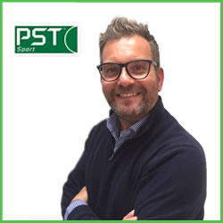 Kenny Abbott - General Manager UK Operations