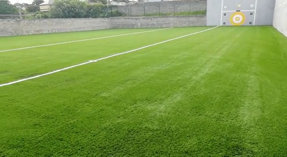 Bandon GAA 3G pitch