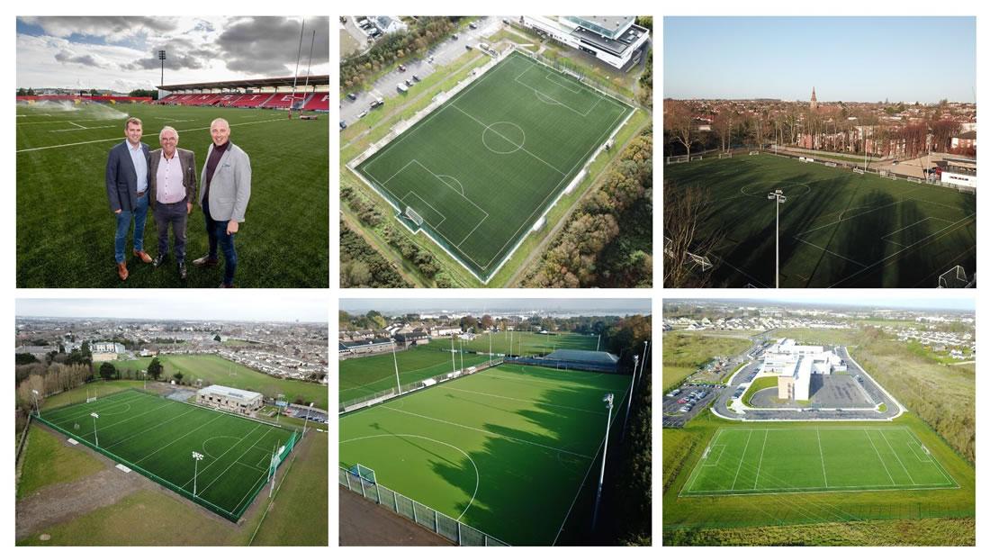 Artificial grass company Ireland