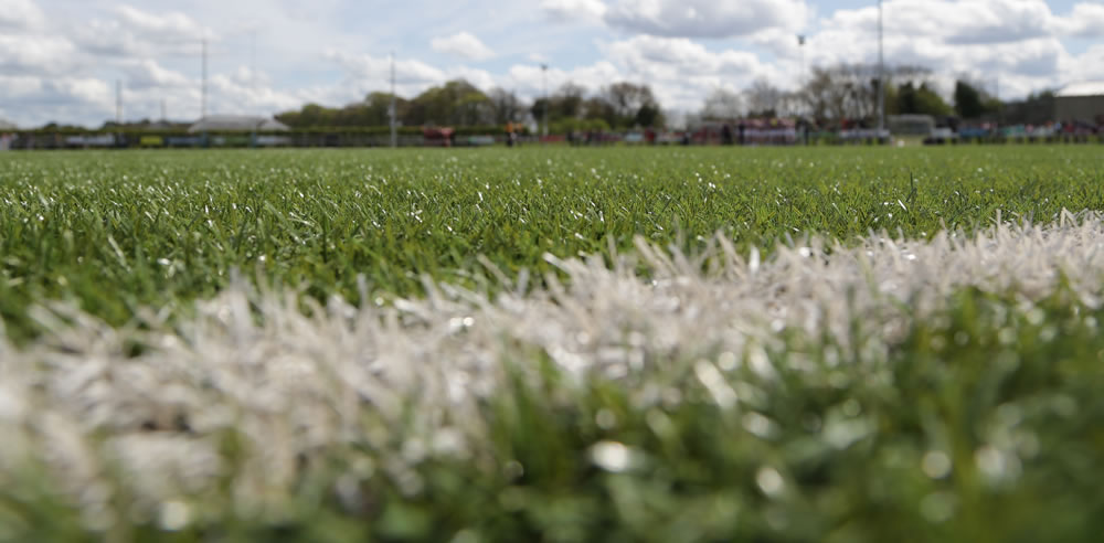 artificial grass pitches benefits