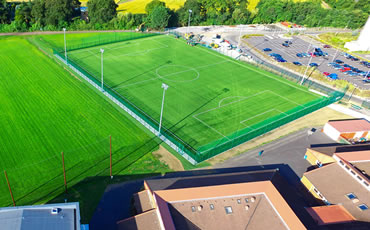 St Kevins Boys FC astro pitch
