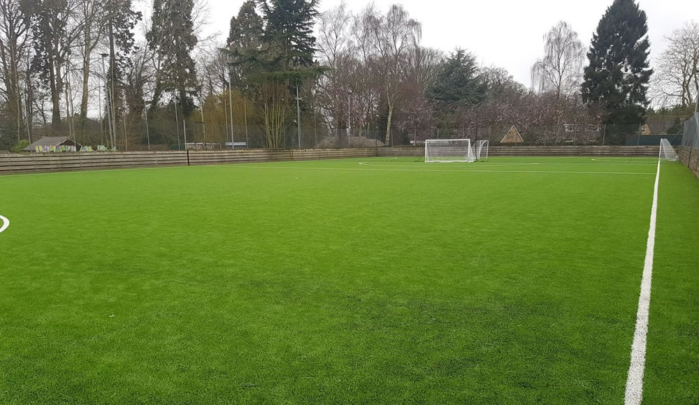 Nene Park Academy 5-a-side-pitch