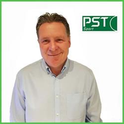 Colin Payne - UK Project Manager PST Sport