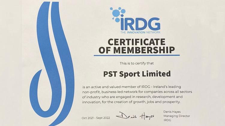 IRDG Innovation Network