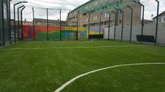 Ballybrough Community Centre Artificial Grass Pitch