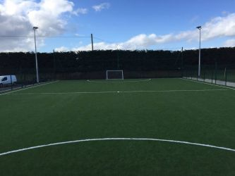 Ballyhar Dynamos Artificial Grass Pitch