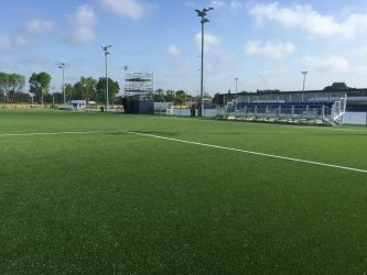Artificial Grass Pitch at Chelsea FC