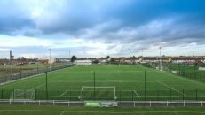 Cherry Orchard FC Artificial Grass Pitch