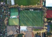 Club Des Sports, East Acton, London