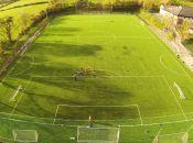 Intermediate School Killorglin Artificial Grass Pitch