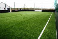Erris United FC Artificial Grass Pitch