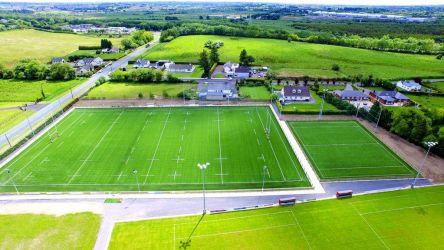 Mullingar RFC- Synthetic Grass Pitch
