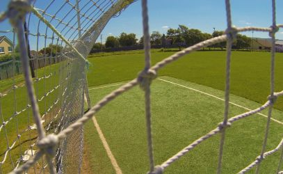 PST Sport - Goalmouth