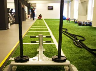 PST Sport Synthetic Grass for Gyms Image10