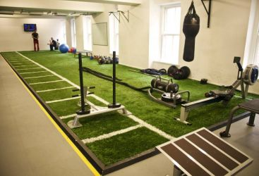 PST Sport Synthetic Grass for Gyms Image11