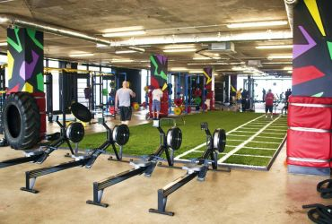 PST Sport Synthetic Grass for Gyms Image2
