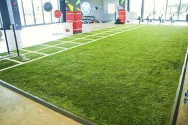 PST Sport Synthetic Grass for Gyms Image8