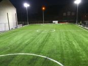 Rosairo Youth Club Artificial Grass Pitch