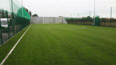 Skryne GAA Artificial Grass Pitch