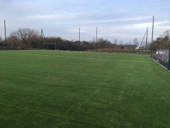 St Cuana National School Artificial Grass Pitch
