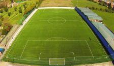 Stella Maris FC Artificial Grass Pitch
